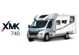 ILUSION XMK 740