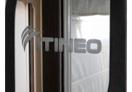 Autocaravana Integral ITINEO SB 740 modelo 2018 de Ocasión