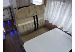 Autocaravana Perfilada ILUSION 730 Special Edition en Alquiler
