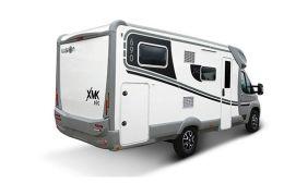 Autocaravana Perfilada ILUSION XMK 690 Nueva en Venta
