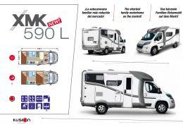 ILUSION XMK 590L