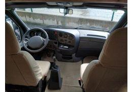 Autocaravana Perfilada GIOTTILINE SRL GLD 2 de Ocasión