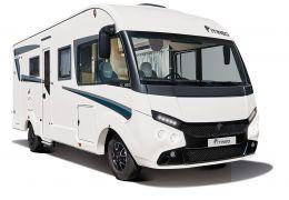 Autocaravana Integral<br/>ITINEO - FC 650 modelo 2020