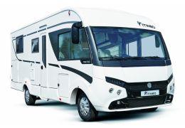 Autocaravana Integral<br/>ITINEO - MB700 modelo 2019