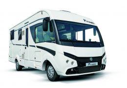 Autocaravana Integral<br/>ITINEO - JB700 modelo 2019