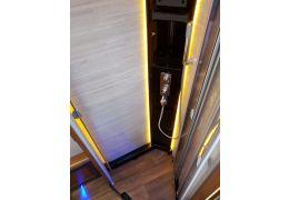 Autocaravana Integral CARTHAGO E-Line 5.1 QB Nueva en Venta