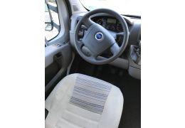 Autocaravana Perfilada MOBILVETTA Top Driver P81 de Ocasión