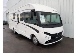 ITINEO TC 740 modelo 2019