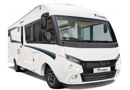Autocaravana Integral<br/>ITINEO - SB740 Modelo 2021