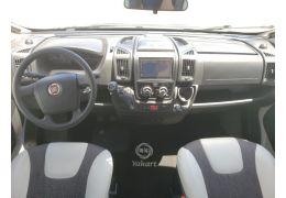 Autocaravana Perfilada DETHLEFFS Dethleffs Trend 7057 DBM de Ocasión
