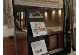 Furgoneta Cámper MALIBU DSB 4 Modelo 2019 Nueva en Venta