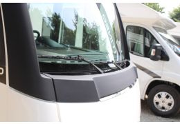 Autocaravana Integral ITINEO MJB 740 modelo 2018 de Ocasión