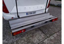 Autocaravana Integral RAPIDO 9010 de Ocasión