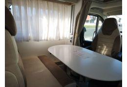 Autocaravana Perfilada ILUSION 590 XMK Modelo 2019 Nueva en Venta