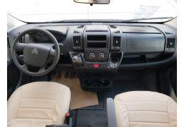 Autocaravana Perfilada ILUSION 730 XMK Special Edition de Ocasión