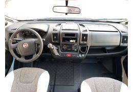 Autocaravana Perfilada DETHLEFFS Trend T 7057 EBL de Ocasión