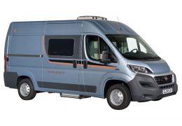 GLOBECAR Roadscout R modelo 2017