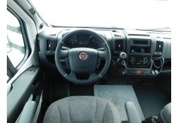 Autocaravana Capuchina DETHLEFFS Trend A 6977 de Ocasión