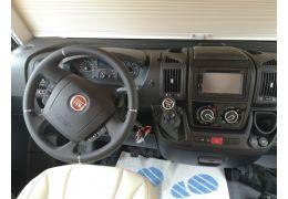 Autocaravana Integral RAPIDO 8066dF Modelo 2019 de Ocasión