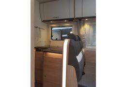 Autocaravana Integral SUNLIGHT I 69 S modelo 2019 Nueva en Venta