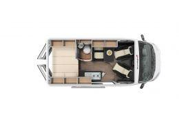 SUNLIGHT Cliff 540 modelo 2019