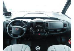 Autocaravana Integral ITINEO SB 700 de Ocasión