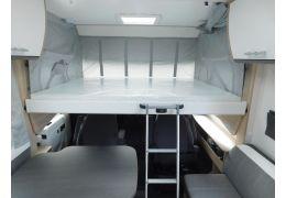 Autocaravana Integral SUNLIGHT I 68 de Ocasión