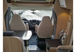Autocaravana Capuchina SUNLIGHT T 60 en Alquiler