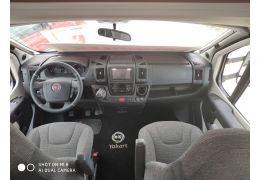 Autocaravana Capuchina DETHLEFFS Trend A 5887 de Ocasión