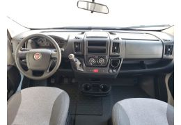Autocaravana Capuchina SUNLIGHT A 70 de Ocasión
