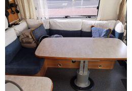 Autocaravana Integral HYMER Star Line 680 de Ocasión