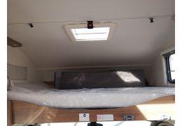Autocaravana Capuchina DETHLEFFS A5887 en Alquiler