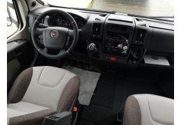 Autocaravana Capuchina DETHLEFFS Trend A-6977 en Alquiler