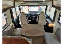 Autocaravana Integral ITINEO Itineo SB 740 de Ocasión