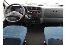 Autocaravana Perfilada MC LOUIS Lagan 261 de Ocasión