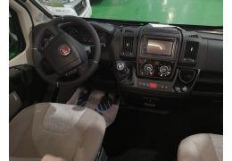 Autocaravana Perfilada RAPIDO 7096 F de Ocasión