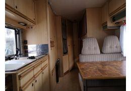 Autocaravana Capuchina LMC 640 de Ocasión