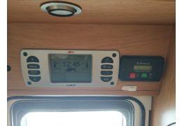 Autocaravana Integral LAIKA Ecovip H710 de Ocasión