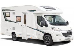 ITINEO PJ 700 Modelo 2021