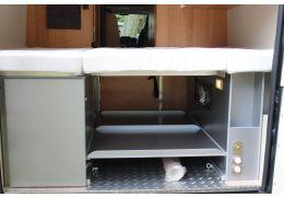 Furgoneta Cámper DREAMER Camper Van XL Nueva en Venta