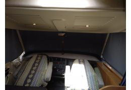 Autocaravana Integral HYMER B586 de Ocasión