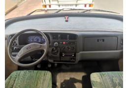 Autocaravana Integral HYMER B584 de Ocasión