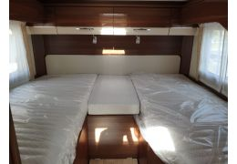Autocaravana Perfilada LMC Cruiser Comfort T 732 G de Ocasión