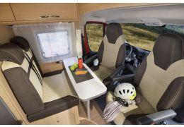 Furgoneta Cámper ROADCAR R 540 modelo 2018 de Ocasión