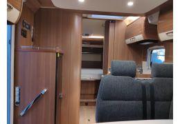 Autocaravana Perfilada LMC Cruiser Comfort T 692 en Alquiler