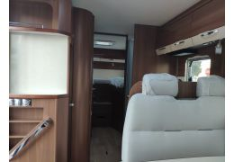 Autocaravana Integral LMC Explorer Comfort I 735 G de Ocasión