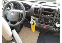 Autocaravana Perfilada DETHLEFFS Trend T-6757 Nueva en Venta
