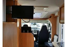 Autocaravana Perfilada DETHLEFFS Globebus T-2 de Ocasión