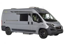 ROADCAR R 600 modelo 2017