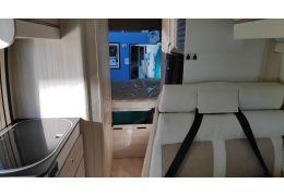 Furgoneta Cámper DREAMER D55 Fun modelo 2019 de Ocasión